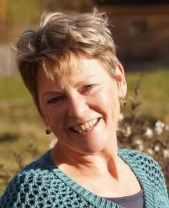 Marion Krafzik Profil